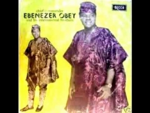 Ebenezer Obey - Oro Oluwa Ede